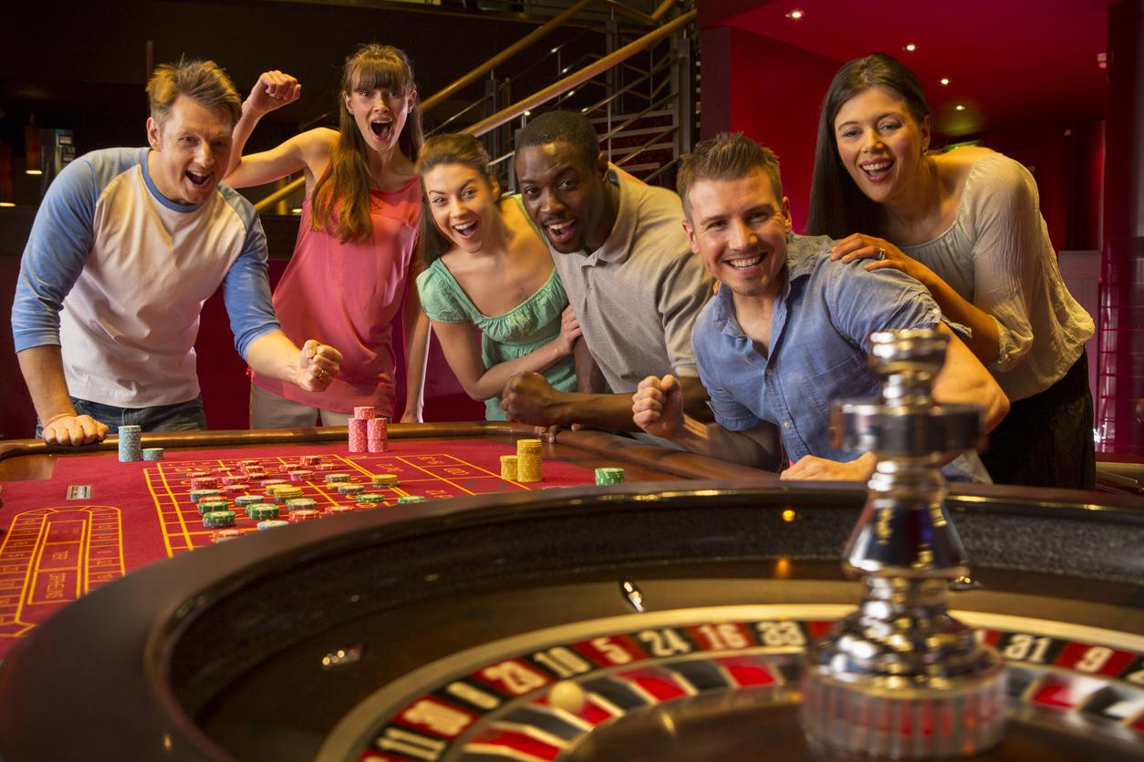 Rushmore Online VIP Casino